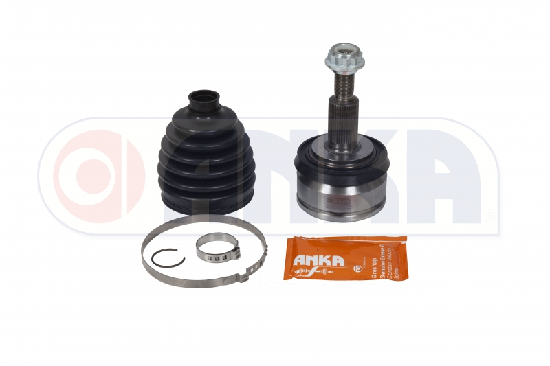 C.V.JOINT OUTER 2.0 TDI 102 HP VW T5 (09=>15)-T6 (15=>)