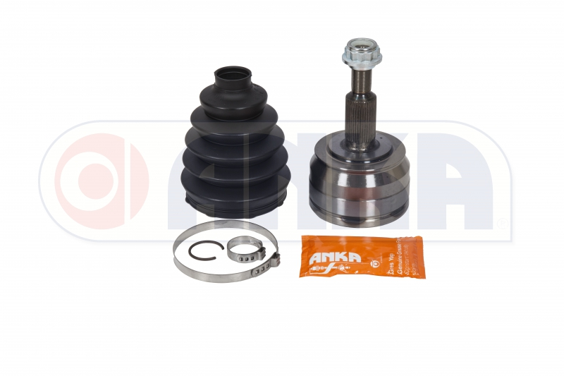 C.V.JOINT OUTER 2.0 TDI 140-170 HP VW T5 (09=>15)-T6 (15=>)