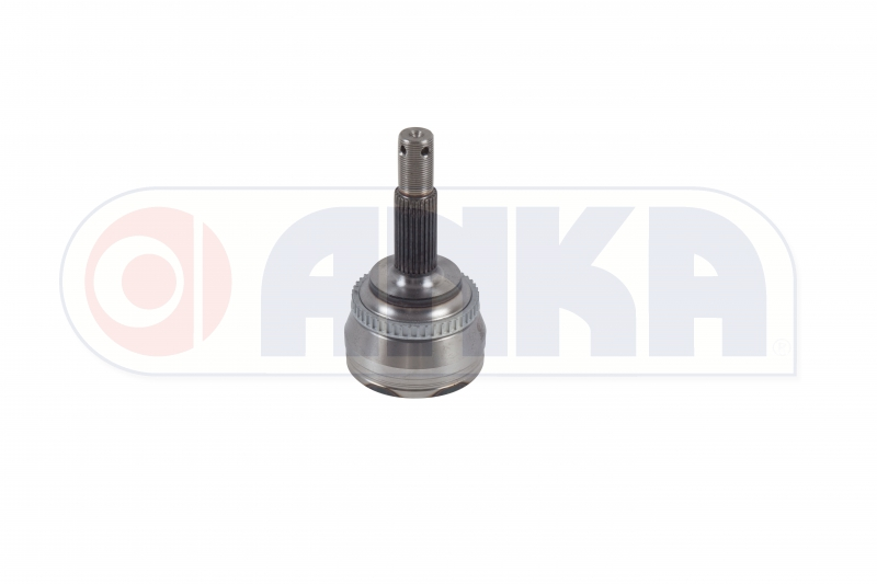 C.V.JOINT OUTER (BYD 1600 WITH ABS 48 TEETH 12=> )