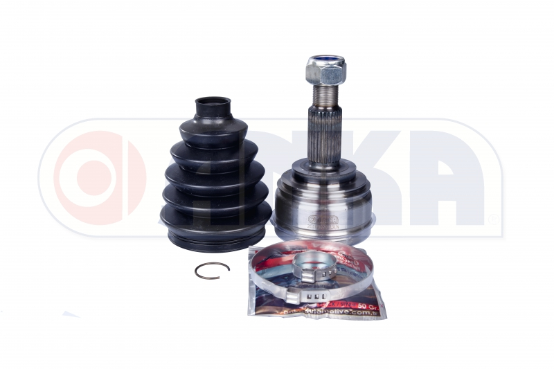 C.V.JOINT OUTER   (RENAULT:KANGO III 1.5 DCİ 6 SPEED 08=> )