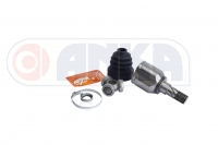 CV JOINT RIGHT FIAT LINEA 1.6 MJT EURO IV 07=>12