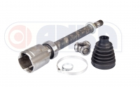 C.V.JOINT INNER RACE SET RIGHT (RENAULT:CLIO IV 1.5 DCİ 12=>  )