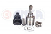 C.V.JOINT INNER RACE SET LEFT (RENAULT:CLIO IV 1.5 DCİ 12=>  )