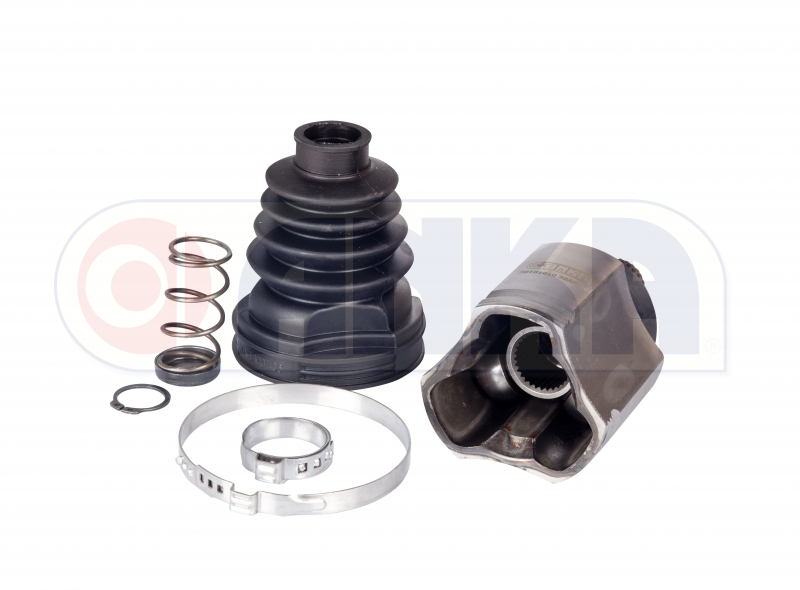 c v joint inner race set left  renault megane ii aut  speed    8200613829