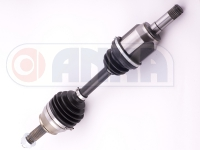 DRIVESHAFT 1.3 MJT