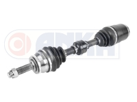 DRIVESHAFT LEFT WITH ABS 1.5 CRDI (GETZ)