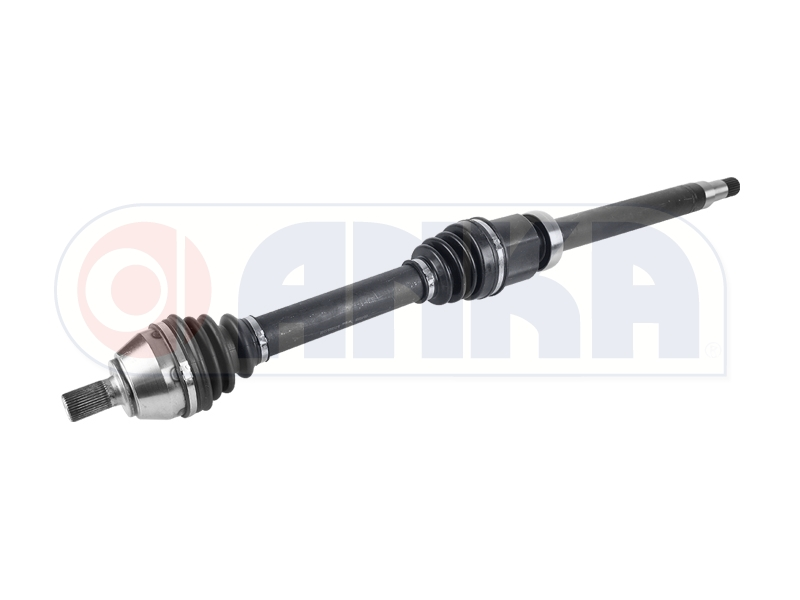 DRIVESHAFT RIGHT 1.6 (2004-2011)