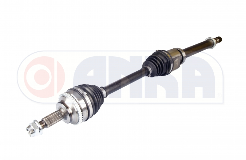 DRIVESHAFT LEFT WITH ABS (KANGO 1.5 DCİ 05=>08/GRAND KANGO 2008/CLIO II HB 07=>09)
