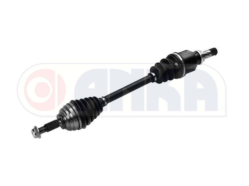 DRIVESHAFT LEFT 1.5 DCI 5 SPEED 2008 =>