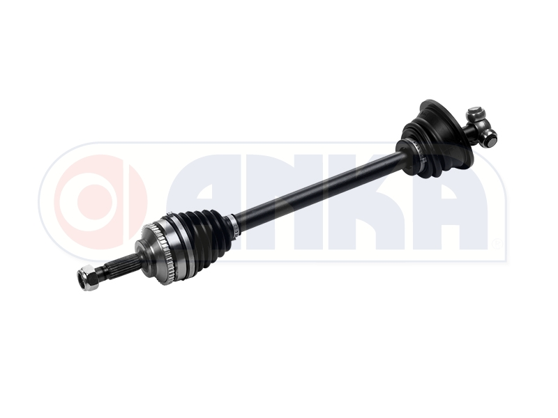 DRIVESHAFT ( WITH ABS) LEFT 1.4-1.6-1.9-2.0 1996 =>