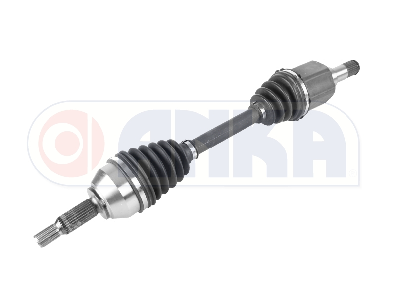 DRIVESHAFT LEFT 2.2 (V184) (WITH ABS) (2001-2006)