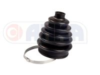 BOOT OUTER  (OPEL:ASTRA G 1.4-1.6-1.7 98=>05-CORSA B 1.2İ 93=>00-VECTRA B 1.6İ 16V 95=>02 PLASTIC)