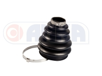 BOOT OUTER  (FORD:FOCUS II 1.6 TDCİ-CMAX 1.6 TDCİ 04=> PLASTIC)