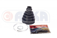 BOOT INNER(FORD:TRANSİT CONNECT 90 PS)