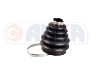 BOOT INNER LEFT (FORD:FOCUS II-CMAX 1.6 TDCİ 04=>12 PLASTIC)