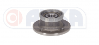 WHEEL HUB REAR 4 WHEEL NUT 1.4-1.6-1.9D 97=>03 SCENIC 1.6 99=>