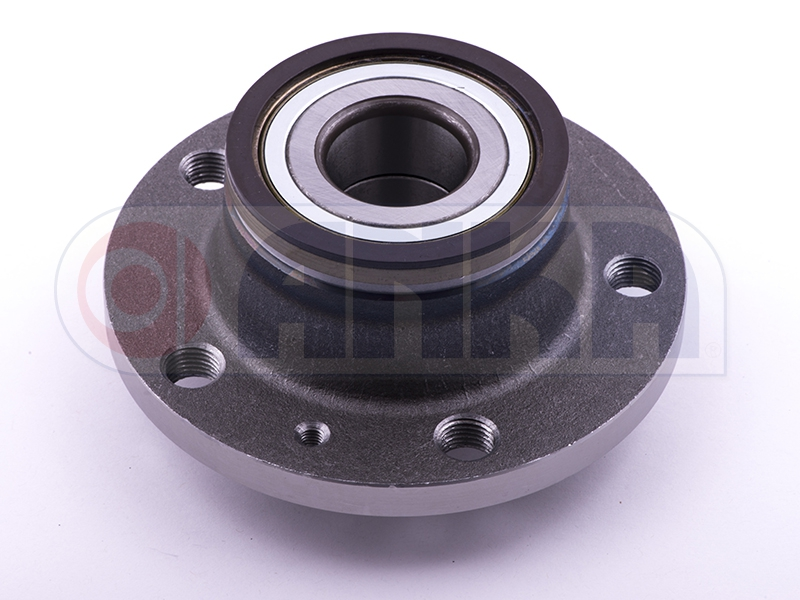 WHEEL HUB REAR WITH ABS  (GOLF V-VI/CADDY III-PASSAT-TOLEDO III 1.9-2.0 TDİ 03=>)