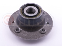 WHEEL HUB REAR WITH BEARING (RENAULT:R21-MEGANE 1.4-KANGO 99=02(25X133X73)