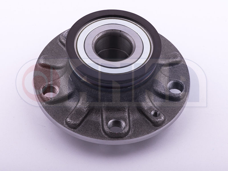WHEEL HUB REAR WITH BEARING