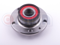 WHEEL HUB REAR WITH BEARING (ABS) (POLO 01=> FABIA-IBIZA-CORDOBA)