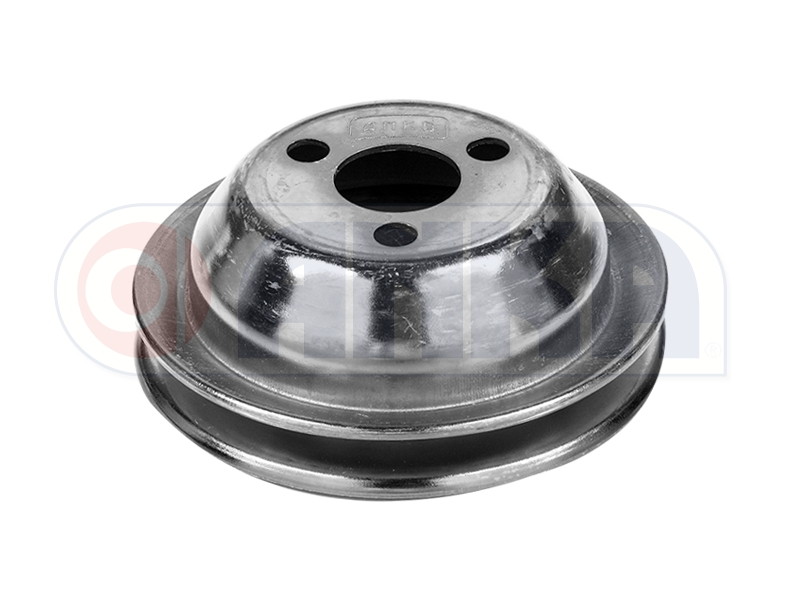 OIL PUMP PULLEY ( FULL SHEET IRON )