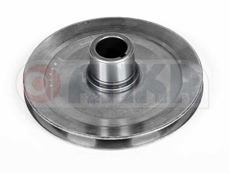 TOROS CRANKSHAFT PULLEY ( FIXED )
