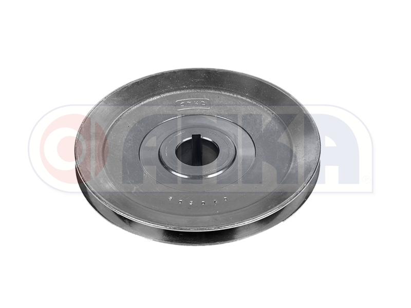 CRANKSHAFT PULLEY ( FULL SHEET IRON )