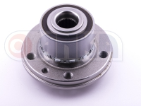 WHEEL HUB REAR-FRONT WITH ABS ( VW T5 1.9-2.0-2.5 TDİ 03=>)