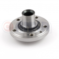 WHEEL HUB FRONT-REAR 5 SCREW  (VW:TRANSPORTER IV 90=>03)