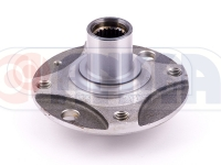 WHEEL HUB FRONT OPEL ASTRA F (91-05)-CORSA B (93-00)-VECTRA A (88-95) DAEWOO LANOS ALL MODELS