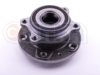 WHEEL HUB FRONT WITH ABS  (CADDY III-GOLF V-VI-VII-PASSAT-TOURAN-OCTAVIA-LEON-A3)