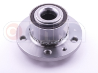 WHEEL HUB FRONT WITH ABS (POLO 1.2 16V-1.4 16V 01=>/FABIA-CORDOBA-IBIZA-A2)