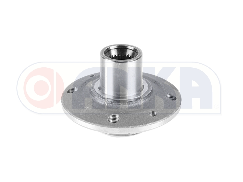WHEEL HUB FRONT 6 SPEED