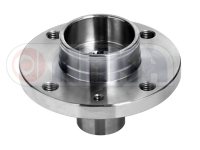 WHEEL HUB FRONT GASOLIN(DACIA:LOGAN-SANDERO 1.2 16V-1.4-1.6 (04=>) ) (21 teeth)