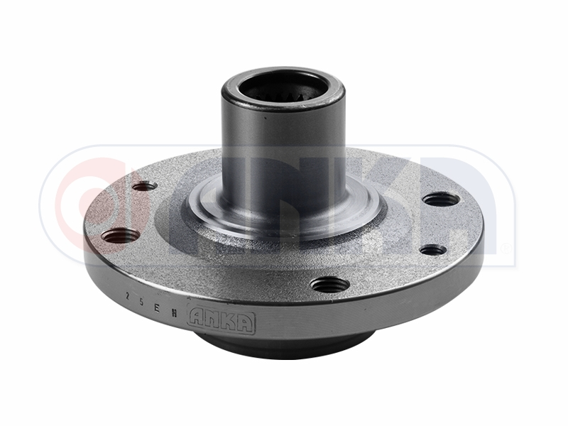 WHEEL HUB FRONT (RENAULT:MEGANE 1.4-1.6-1.9-2.0 (96=>03)) (21 teeth)