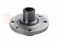 WHEEL HUB FRONT (RENAULT:KANGO 1.2-1.4-1.6 16V-1.5 DCİ-1.9 (97=>08) (21 teeth)